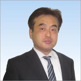 代表取締役社長 吉澤寛