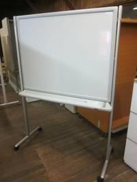 オカムラ1290脚付きホワイトボード
